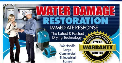 E Z Water Damage Restoration Jamaica Ny 11435